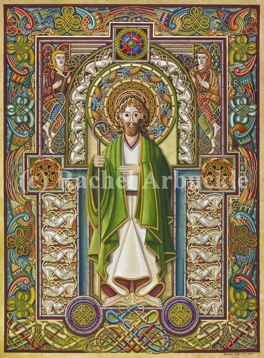 St patrick - Immagini st patrick a colori ...